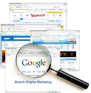 Search Engine Optimisation - the myths debunked