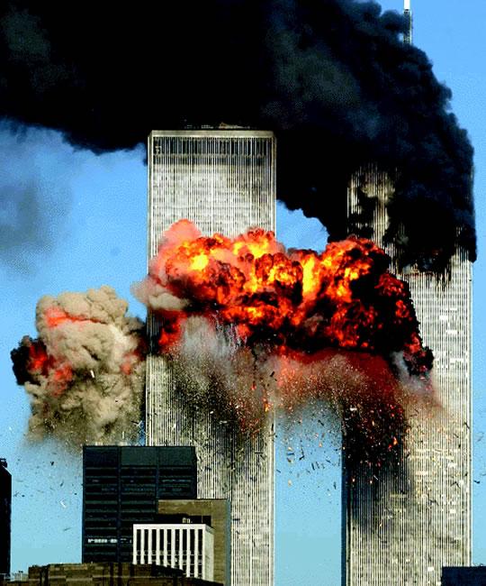 9-11 World Trade Centre