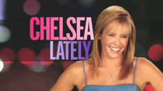 "Chelsea Handller of ""Chelsea Lately"""