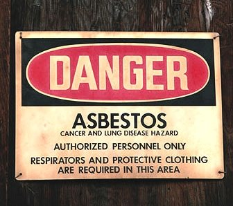 Asbestos and mesothelioma affecting home renovators
