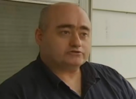 Mechanic Michael Allison faces 75 years in jail for recording police