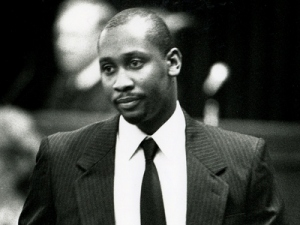 Troy Davis faces the death penalty
