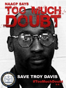 Don't kill Troy Davis - there is too much doubt
