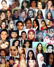 honor killing victims