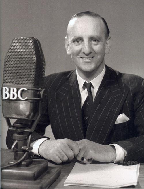 Brian Johnston