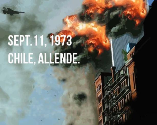 Chile Allende