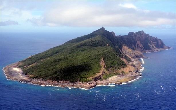 Uotsuri Island