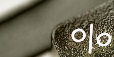 Per cent key
