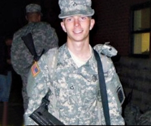 Bradley Manning served his country. Now his country wants to lock him up and throw away the key - or worse.