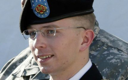 I am Bradley Manning. Are you?