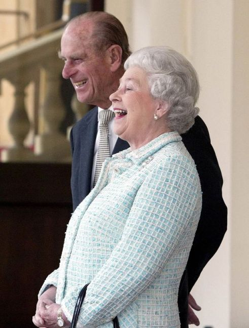 Prince Philip: could his health hold the key to the Queen's ultimate decision?