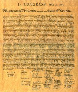 The original document