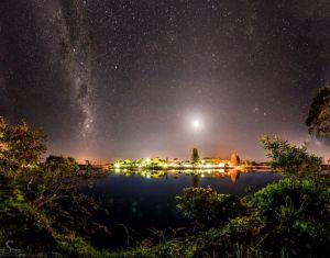 Brunswick River, NSW