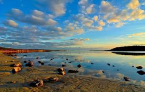 Estuary Beach, Nelson, Vic