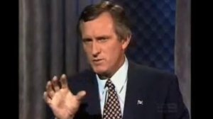 "Hewson famously lost ""the unloseable election"" to Keating with the schemozzle over their ""Fightback"" plan. The Liberal Party ever since is chary of releasing its polices for scrutiny, including in this election."