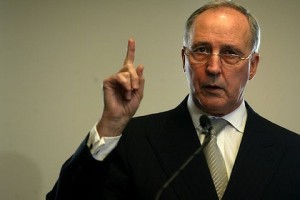 I miss Paul Keating. I really do.