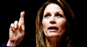 Bachmann and her Tea Party colleagues are crossing their fingers and hoping they don't wear the blame if Government gets shut down. In our estimation, they're wrong.