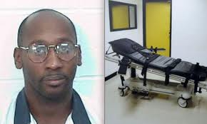 Troy Davis, just one of many executions against which there was serious disquiet, where Obama could have intervened, but didn't.