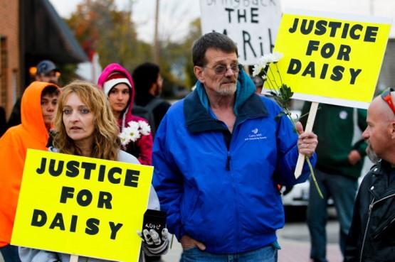 #justicefordaisy