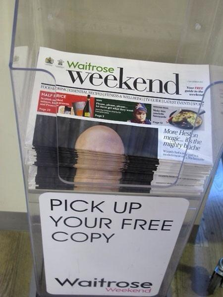 Sometimes, you even have to worry about how the article will stack in the dispense box.