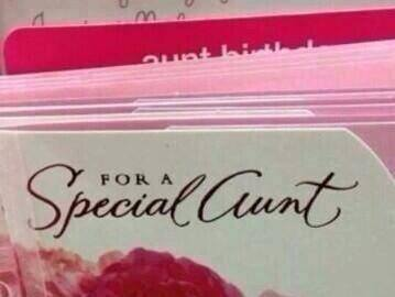 I know a few people I could buy this card for.