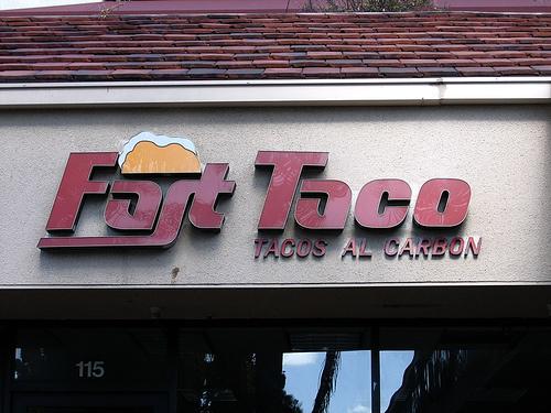 Clearly an unusual taste sensation.