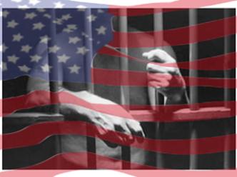 jail vets flag