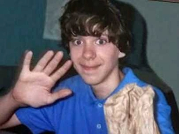 Adam Lanza - failed by the mental health system, as was every one of his victims