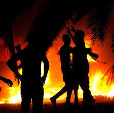 9 September 2012, Benghazi