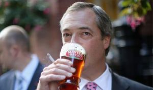 Chain-smoking, pint-drinking Nigel Farage has proved widely popular, despite admitting some of his own party's ideas are half-baked. His populist plain speaking has amused and encouraged some as it has appalled and worried others.