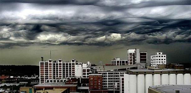 rough clouds 2