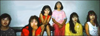 an argument against the child prostitution in asia Has presented arguments against the legalization of prostitution in trafficking in east asian women for the sex trade is industry increases child prostitution.