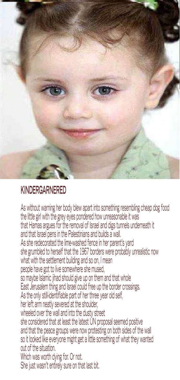 Kindergarnered