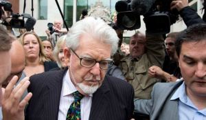 Rolf Harris heads back to court today to face an almost certain custodial sentence.