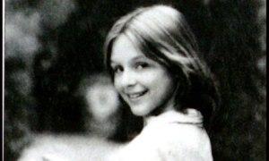 Samantha Geimer as a teenager.