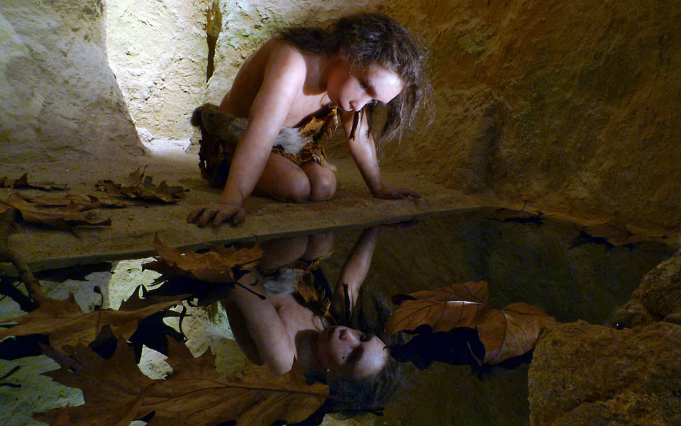 Fear of - and discussion of - dying goes back to Neanderthal times. Not that it gets any easier.