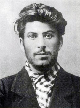 "Anti-democrats don't start out carrying a sign saying ""crush democracy"". They know it frightens the horses. And they can be alluring - Stalin was quite a hunk as a youngster."