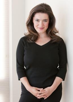 Tara Mohr