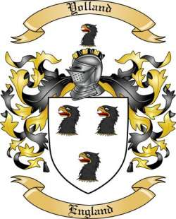 "We have a coat of arms. Ner. Mind you, like ""namign a star"", we suspect everyone can have a coat of arms if they hunt on Google long enough ..."