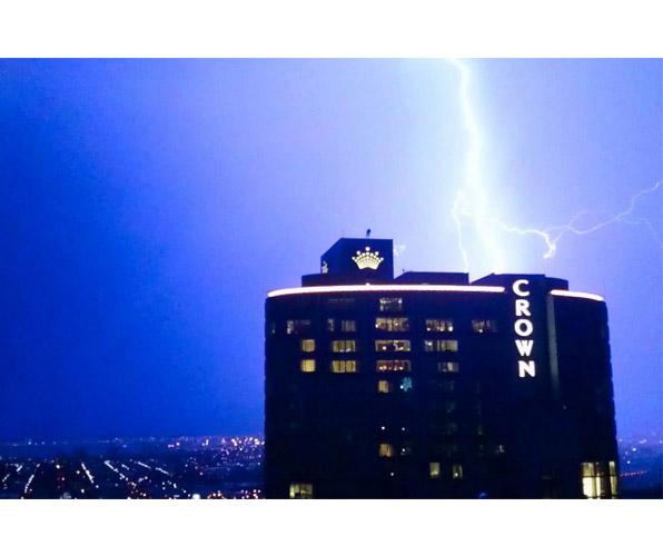 lightning melb 3