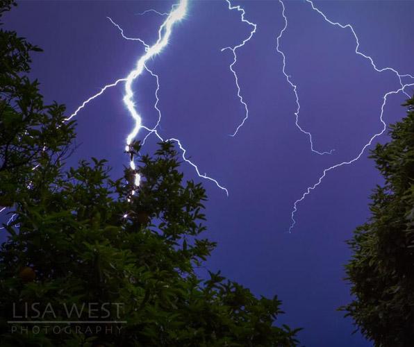 lightning melb 4