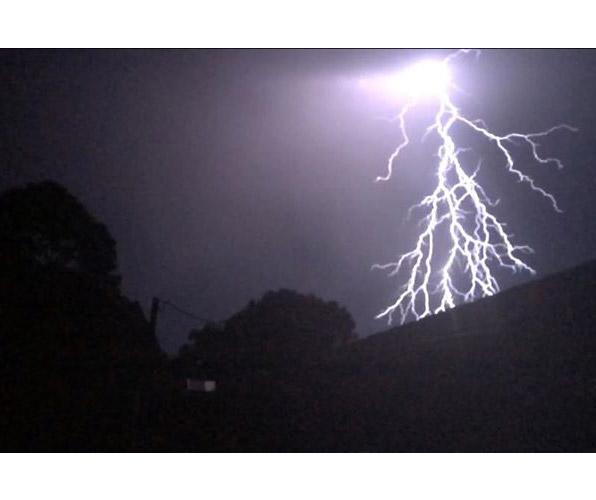 lightning melb 5