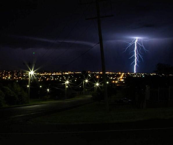 lightning melb 6