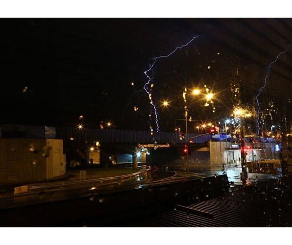lightning melb 7