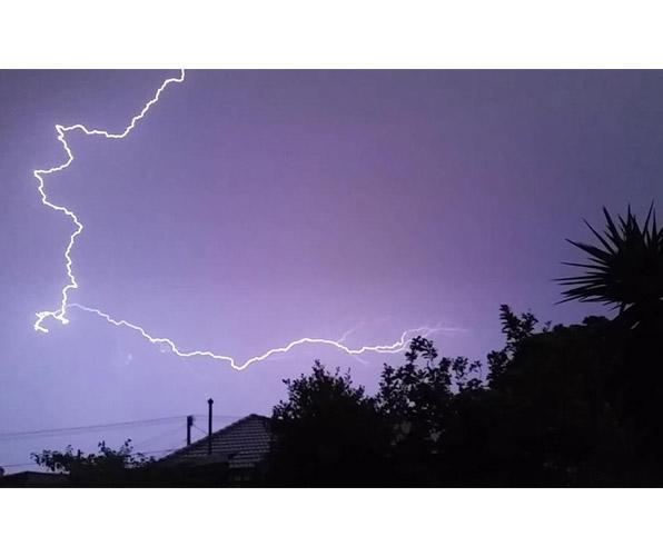 lightning melb 9