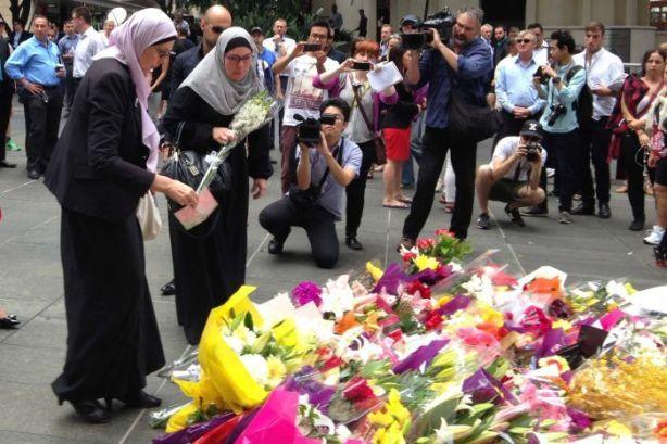 muslim flowers