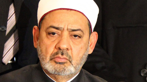 Ahmed al Tayeb