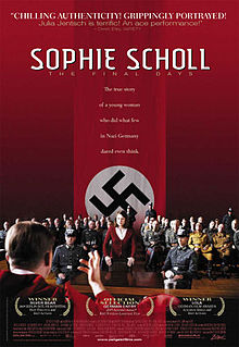MovieSophieScholl