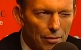 Tony-Abbott-Wink