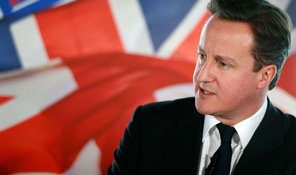Like him or loathe him, Cameron had a good war.